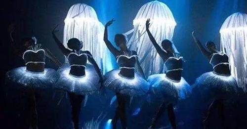 2018上海跨年活动超模DJ荧光派对时间 门票 地点