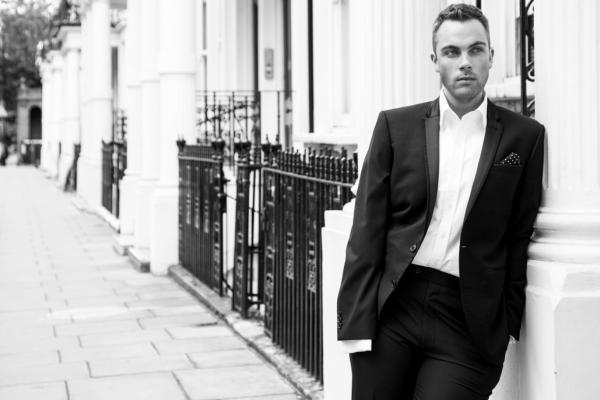 榜样的力量 英国传奇钢琴家尼古拉斯·麦卡锡独奏音乐会