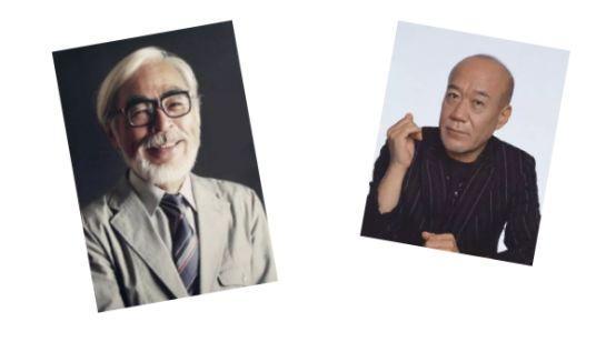 Q聚场 宫崎骏・久石让动漫视听音乐会《天空之城》