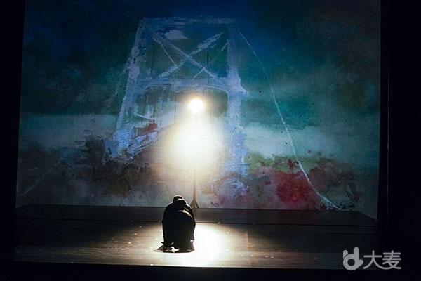 2018年第六届乌镇戏剧节《演员实验教室》