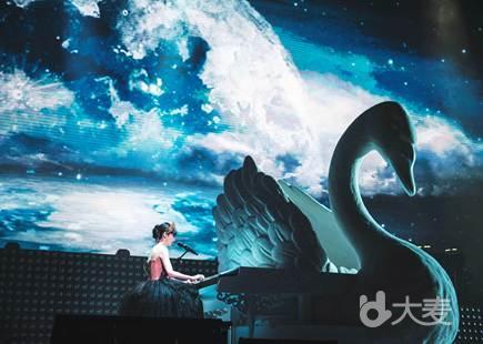 一万天荒爱未老周慧敏30周年演唱会-东莞站