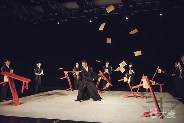 2018年第六届乌镇戏剧节《皆大欢喜》