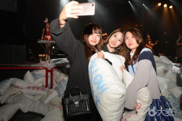 2018杭州圣诞必玩超级枕头大战时间、地点、门票