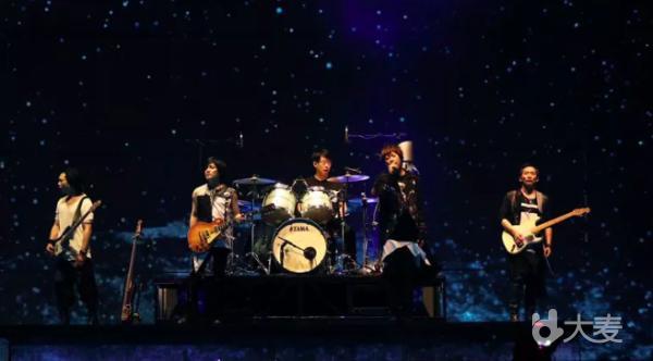 2018五月天南昌演唱会演出时间及门票购买指南
