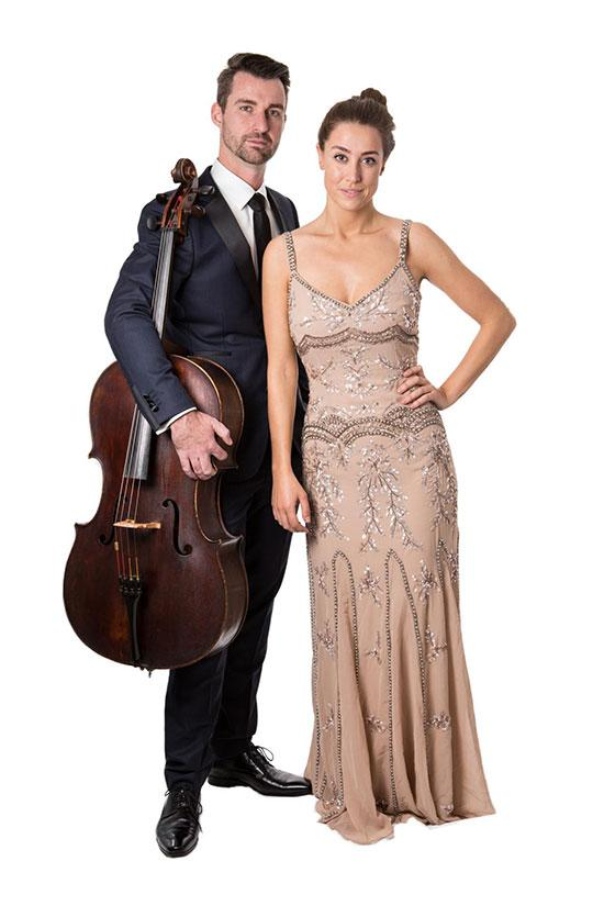 【悦韵佛山】春之歌 大提琴与钢琴二重奏春季主题音乐会