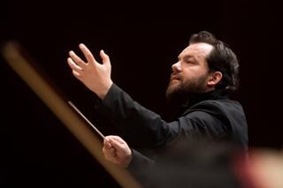 安德里斯·尼尔森与波士顿交响乐团音乐会