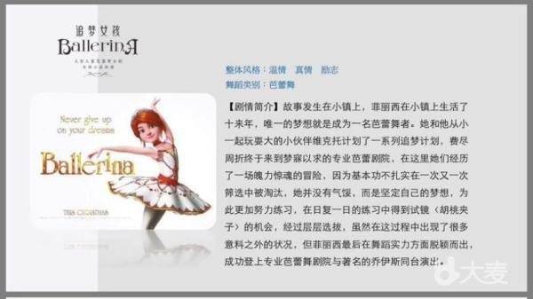 """""""中国少年儿童文化艺术基金会""""大型儿童芭蕾歌舞剧《追梦女孩》全国巡演镇江站"""