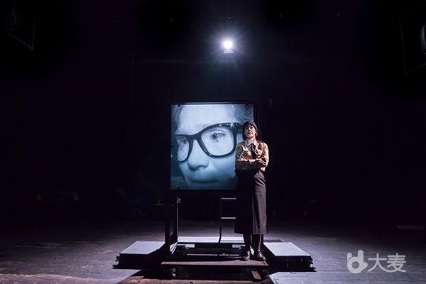 2018年第六届乌镇戏剧节《黑暗中的舞者》