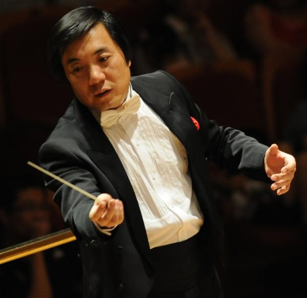 【上海站】柴可夫斯基三大经典《天鹅湖》《睡美人》《胡桃夹子》交响音乐会