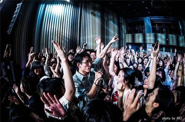【Bad News呈现】日系人气新世代乐队LUCKY TAPES 2019 新专辑巡演 上海站