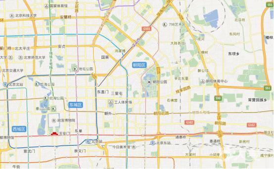 2018北京朝阳公园海洋沙滩嘉年华(时间 门票 活动)