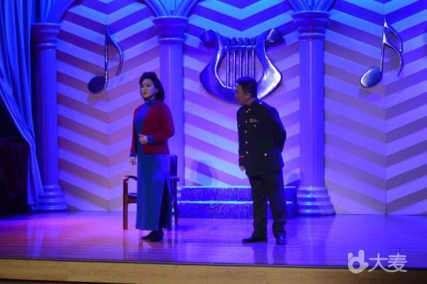 2018《永恒的歌声》哈尔滨歌剧院 中外歌剧选段演唱会