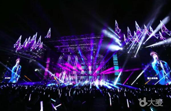 五月天南昌演唱会2018举行时间及门票价格一览