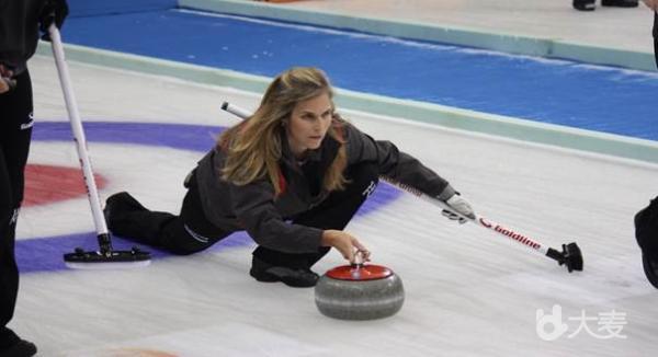 2018中国冰壶公开赛重庆站比赛时间 地点 门票价格