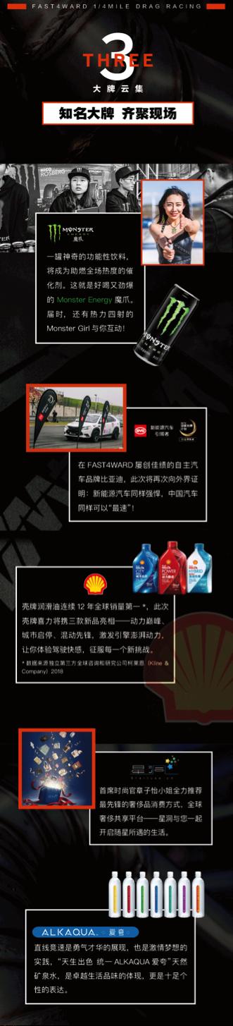 【上海站】2018 CDRC中国直线竞速锦标赛 总决赛