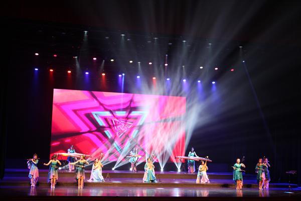 旷世国乐——女子十二乐坊专场演出