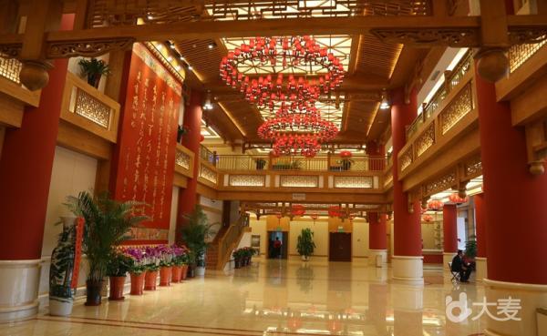 刘老根大舞台泰安剧场