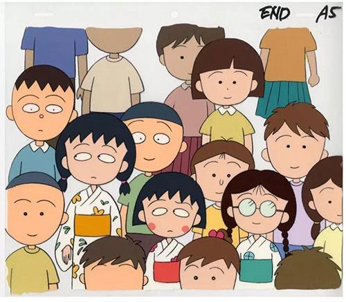 上海站来了 今夏火热【日本经典动漫原稿精品展】你怎可错过!