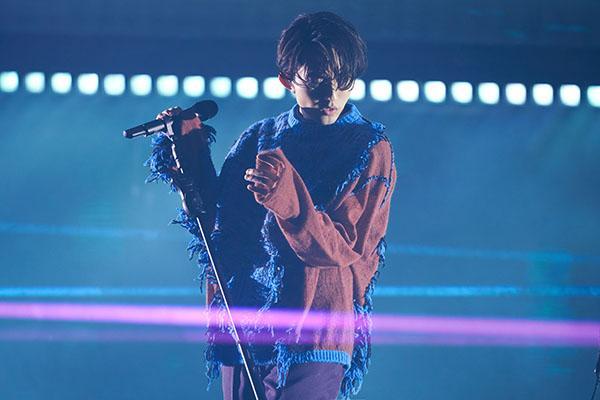 林宥嘉idol世界巡回演唱会西安站