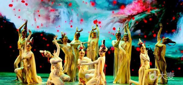 和平大戏院文化宫剧场演出(2019.02)