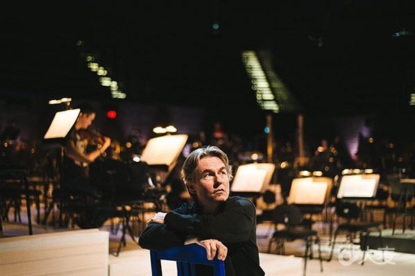 萨洛宁 齐默尔曼与爱乐乐团