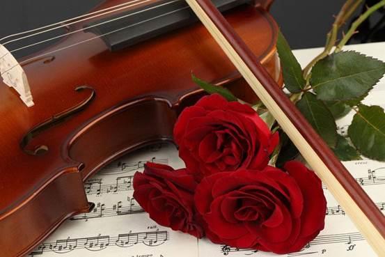 【上海站】我心永恒—情人节经典浪漫名曲音乐会