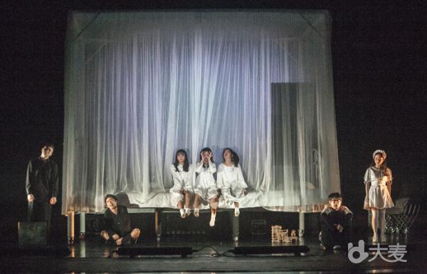 2018年第六届乌镇戏剧节《樱桃园》