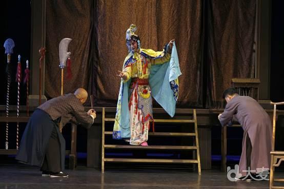 陈佩斯 杨立新主演——话剧戏台