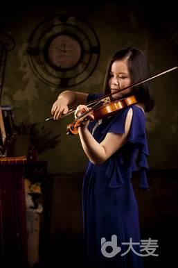 琴童与音乐家:换个视角品小提琴