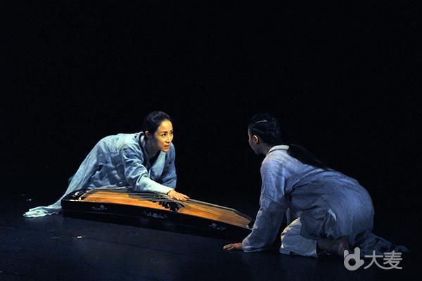 2018年第六届乌镇戏剧节《初恋》