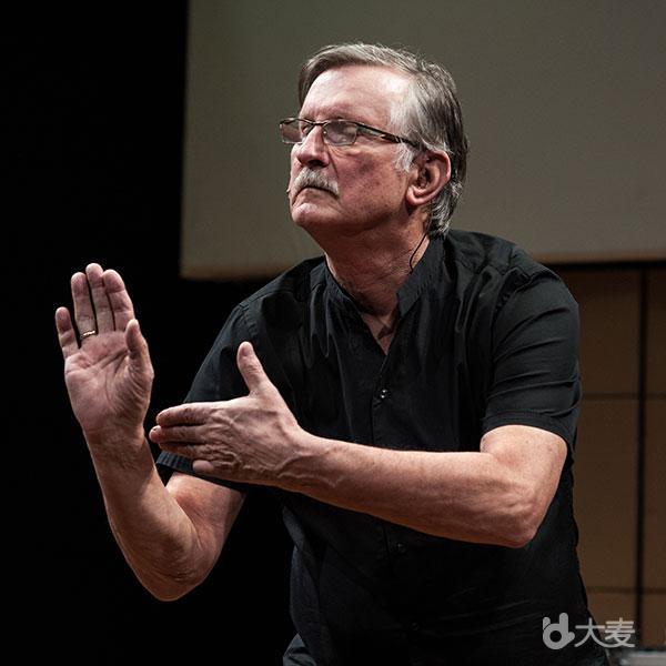 2018年第六届乌镇戏剧节《说话的手》