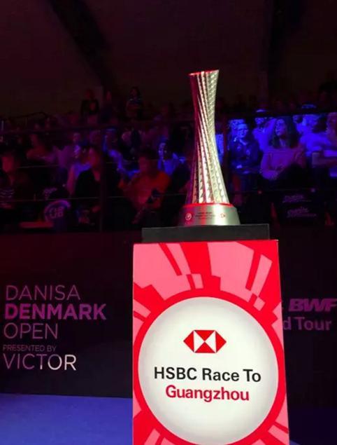 Hsbc Bwf World Tour Finals 2018 Damai Cn
