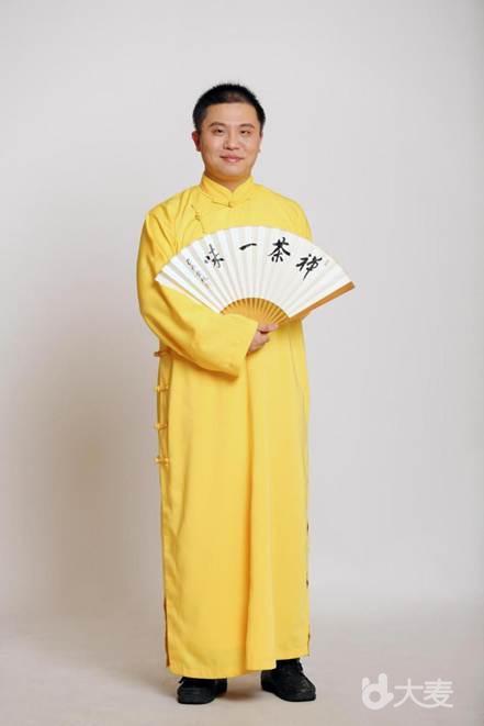 笑海相声会馆戊戌年8月相声大会
