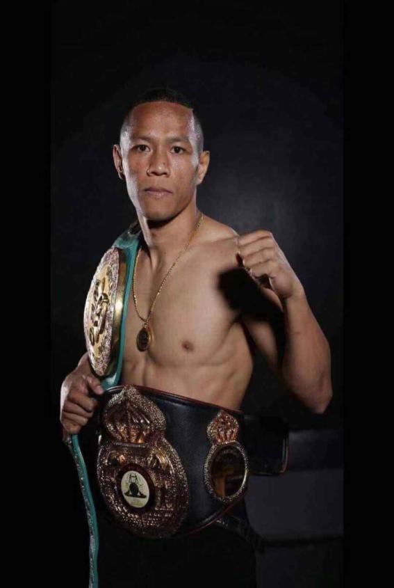 WBO世界拳王强制挑战权争霸赛&WBC世界银腰带拳王卫冕争霸赛