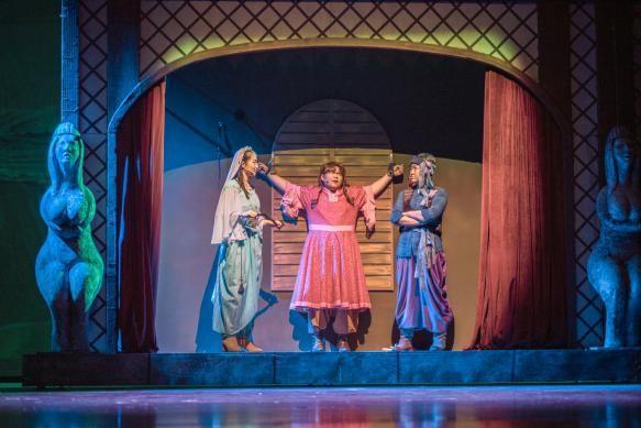 【上海站】开心麻花爆笑舞台剧《皇帝的新娘》