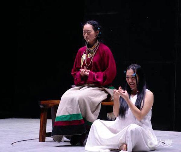 2018年第六届乌镇戏剧节《初吻》