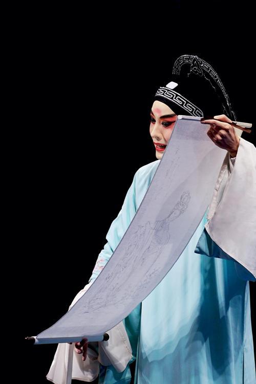 春风上巳天2020演出季--【昆曲】精华版《牡丹亭》(上,下本)