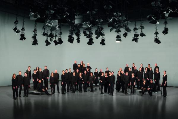 柏林广播合唱团 森林音乐会
