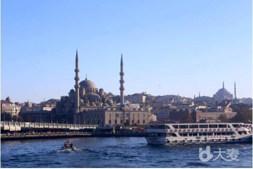 颠覆教科书的土耳其文明探索 站在东西交流十字路口,追寻文明之源