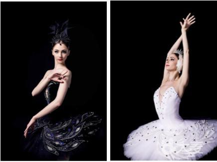 2019第4届北京新年芭蕾—乌克兰基辅大剧院芭蕾舞团《天鹅湖》