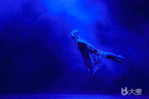 2018年第六届乌镇戏剧节《天马行空》