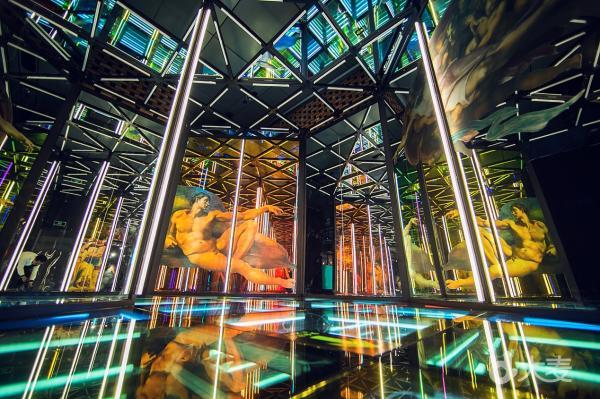 别克 创世纪·米开朗基罗 全球巡展杭州站