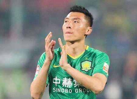 【苏州站】2019中国足球协会超级杯(上海上港VS北京中赫国安)