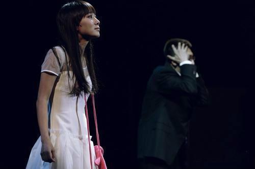 Mailive 大型多媒体音乐话剧《琥珀》- 绍兴站