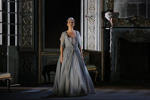 参演剧目:意大利斯卡拉歌剧院 莫扎特歌剧《假扮园丁的姑娘》