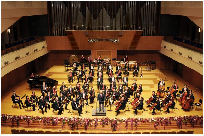 香港泛亚乐团动漫视听音乐会《图画展览会》时间、地点、门票