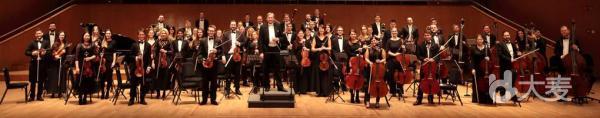 奥地利莫扎特的故乡—萨尔茨堡爱乐乐团新年音乐会