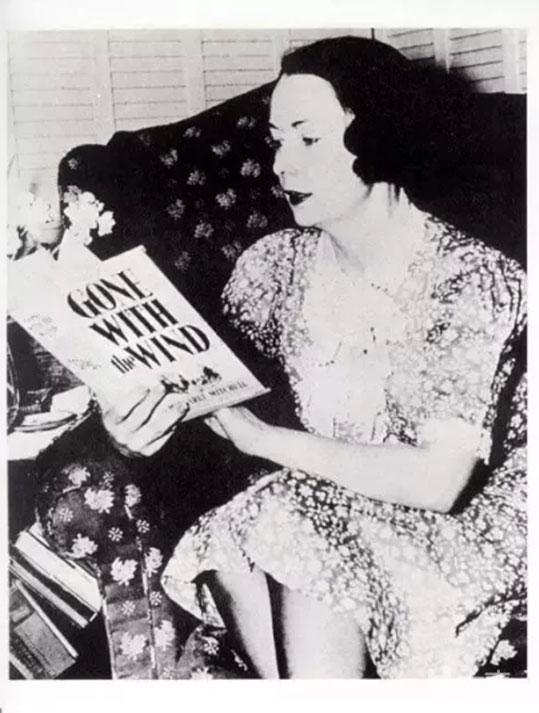 女性第一励志大戏-英文版音乐剧《乱世佳人》